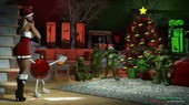 Carina's Nightmare Before Christmas