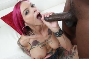 Anna lexington nude