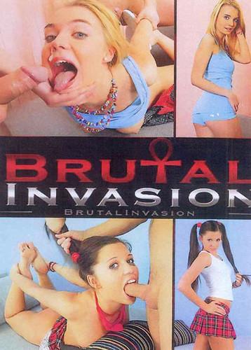 Brutal Invasion 3 (2015) WEBRip