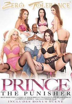 Prince The Punisher XXX DVDRip x264-XCiTE