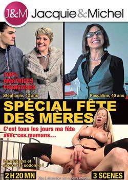 Special Fete Des Meres (2015)