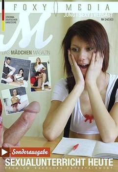 M – Das Mädchen-Magazin – Sexualunterricht Heute (2015)