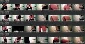 WC 2133-2136 (Hidden Camera in Female Restaurant Toilet)