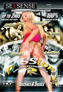 Passion 2 XXX 720p WEBRip MP4-VSEX