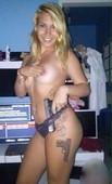 Mais fotos da Luana, a musa do Comando Vermelho   Caiu na net download