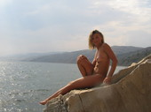 Anton and Olga - summer adventure (113pics) Privat029 home photo
