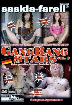 GangBang Stars Vol 8 GERMAN XXX DVDRiP x264-TattooLovers
