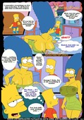 VerComicsPorno - Los Simpsons 3
