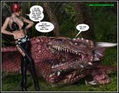 Crazyxxx3dworld - Dragon Rider 1