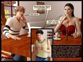 Incestchronicles3d - Family Secrets II