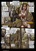 Fansadox Collection - Ted Owen - Tara Enslaved