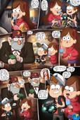 Shagbase collection mini comics