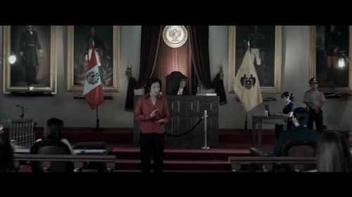Atacada  (2015) Latino