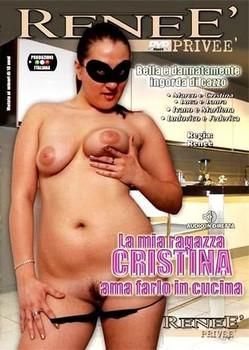 La mia Ragazza Cristina ama farlo in Cucina [OPENLOAD]