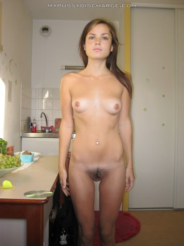 French amateur wet pussy