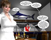 Crazyxxx3dworldcom  - comics